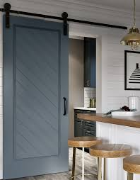 Barn Door Handle by Doors Jeff Lewis Design