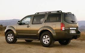 nissan pathfinder new price 2007 nissan pathfinder information and photos zombiedrive