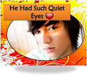 HE HAD SUCH QUIET EYES by BIBSY SOEHARJO - 1