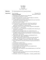 Banquet Server Resume  banquet servers job description resume     Brefash