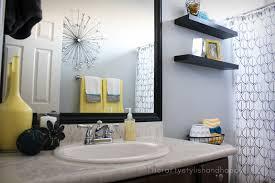 Creative Bathroom Decorating Ideas Bathroom Accessories Impressive Creative Stair Railings By