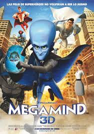 Megamind (2010) [Latino]
