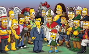 the simpsons halloween of horror comics continuum the simpsons