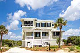 Nantucket Style Homes by Custom Ponte Vedra Homes At Oasis Club Glenn Layton Homes