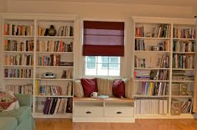 Free Wooden Bookcase Plans by Built In Bookcase Plans Wood Doherty House Fresh Ideas Built