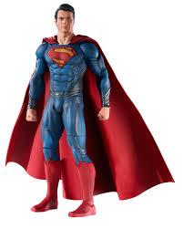amazon black friday dolls amazon com man of steel movie masters superman action figure