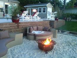 Ideas For Fire Pits In Backyard by Best 25 Cool Fire Pits Ideas Only On Pinterest Easy Fire Pit