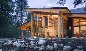 sensational design modern cabin house plans 11 cottage home plan