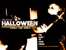 halloween michael myers in background 70s horror images halloween hd wallpaper and background photos