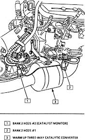 nissan altima 2005 crankshaft sensor repair guides electronic engine controls oxygen sensor