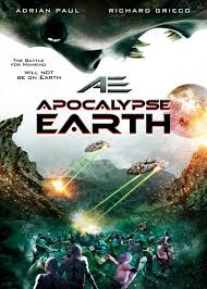 film Apocalypse Earth 2013