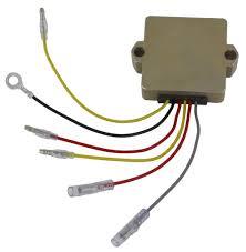 new voltage regulator mercury marine 115 125 135 hp 92 06 150 175