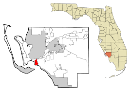 Boca Grande Florida Map by Punta Rassa Florida Wikipedia