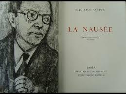 La Naus  e de Sartre     Lecture par Daniel Mesguich   YouTube