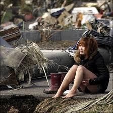 Deamparo en Japón