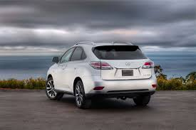 lexus suv with third row report lexus three row crossover due in 2015 automobile magazine