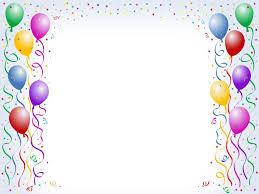 Free Printable Birthday Invitation Cards With Photo Blank White Theme With Free Printable Birthday Invitation