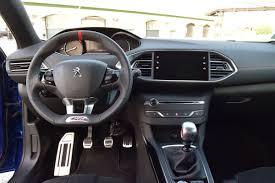 the car peugeot peugeot 308 gti 270 review regit