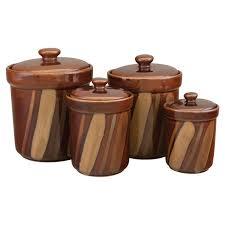 Vintage Kitchen Canister Set 28 Brown Canister Sets Kitchen Kitchen Canister Set In