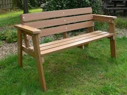 Free Wooden Garden Chair Plans by Wooden Garden Benches Simple U2014 Home Ideas Collection Decorate