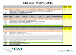 Project Cost Tracking Spreadsheet Sales Tracking Excel Template