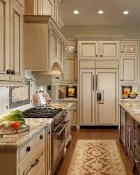 Cabinet Styles For Kitchen Best 25 Cream Kitchen Cabinets Ideas On Pinterest Cream