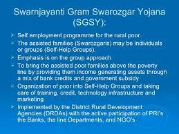 Final rural development in india SlideShare