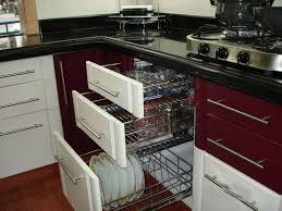 Pleasing  Custom Kitchen Cabinet Accessories Inspiration Design - Kitchen cabinet accesories
