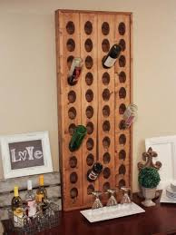 Dining Room Table Pictures 15 Creative Wine Racks And Wine Storage Ideas Hgtv