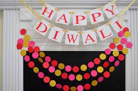 Diwali Decoration In Home Diwali Decorations Happy Diwali Banner Indian Festival Of