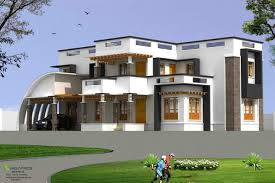 2800 Square Foot House Plans 2800 Sq Ft 4 Bhk Contemporary Kerala House Design
