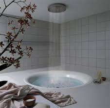 Bath And Shower In Small Bathroom Small Bathroom Designs With Tub Flooring Tiled Bathroom Designs