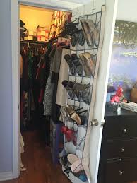tuesday tip shoe storage how i was able to fit 60 pairs of