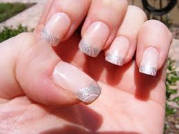 white tip nail designs pccala