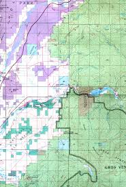 Colorado Unit Map by Buy And Find Wyoming Maps Bureau Of Land Management Elk