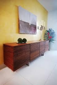 fuel red credenza in all furniture cb2 dr chrono decor