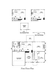emory new home plan hopkinton ma pulte homes new home
