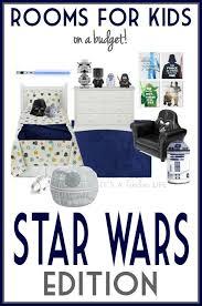 Star Wars Kids Rooms by Best 25 Star Wars Bedroom Ideas On Pinterest Star Wars Room