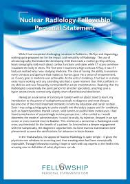 Personal statement sample essays for medical school