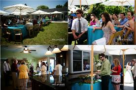 Wedding Backyard Reception Ideas by Five Money Saving Moves From Our Wedding Evolving Personal