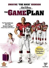 The Game Plan (2007) izle