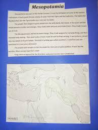 Cuneiform Activity Worksheet Through The Narrow Gate 08 01 2013 09 01 2013
