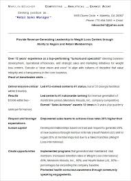 Sales Manager Sample Resume by Mac Resume Template U2013 44 Free Samples Examples Format Download