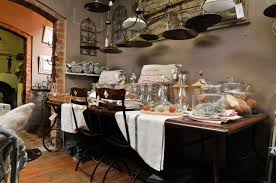 Tuscan Style Kitchen Curtains by Easy Tuscan Kitchen Decor Ideas U2014 All Home Ideas And Decor