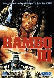 Rambo 3 (1988) [Latino]