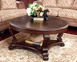 Coffee Tables Ashley Furniture HomeStore - Living room coffee table sets