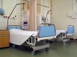 Enfermarias