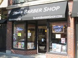 Boystown Chicago Map by Slade U0027s Barbershop Barber In Chicago Lakeview Boystown
