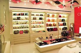 cosmetics shop interior design incredible home design