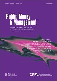 Public Money  amp  Management   Call for Papers   Explore Taylor